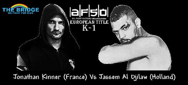 EM Fight Joe Jassem