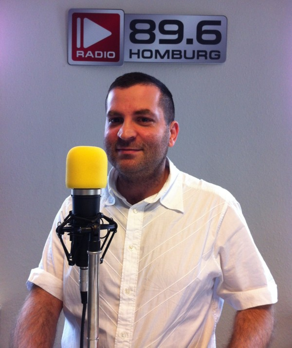 Radio Homburg