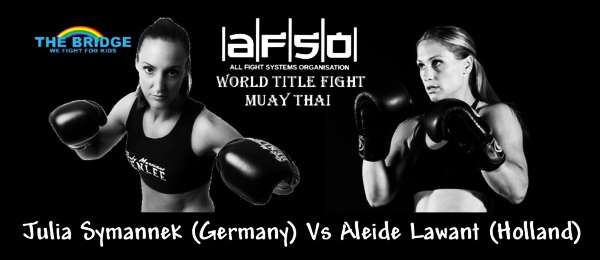 WM Fight Julia Aleide