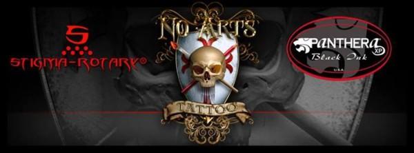 no arts
