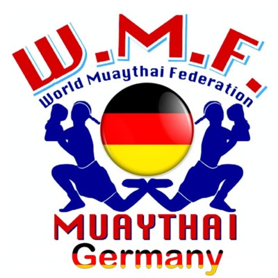 wmf germany fahne